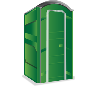 Porta Potty Rentals in Dickinson, Minot, Stanley, Tioga